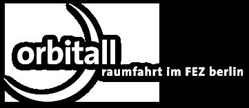 Logo orbitall im FEZ-Berlin